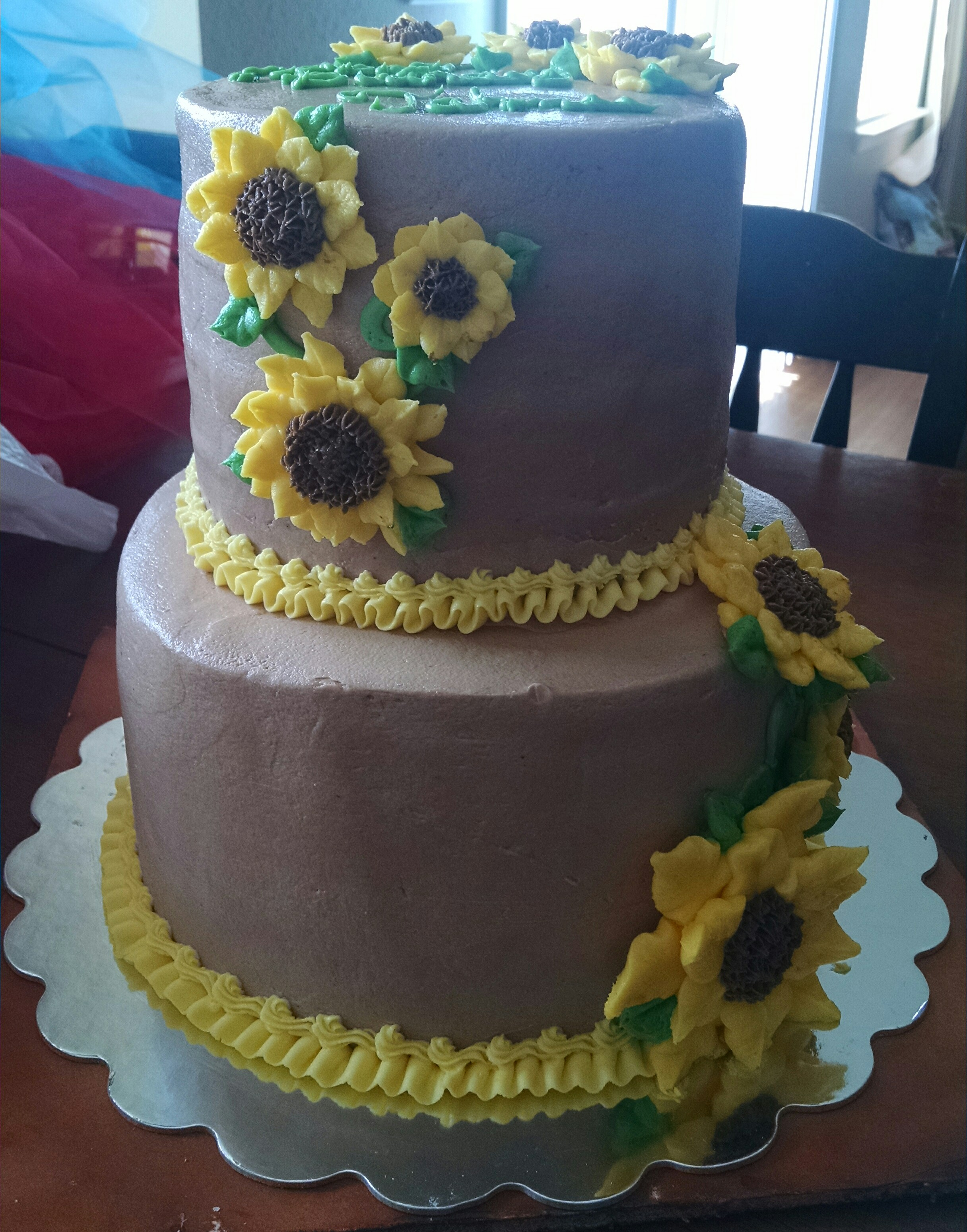 Newly Wed Cakes - Bakery List